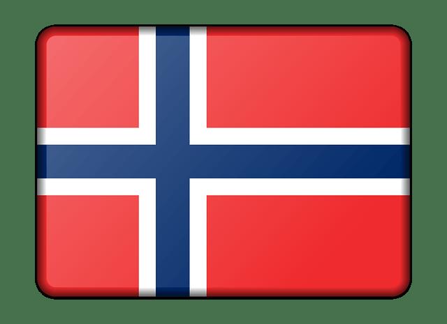 Norvegian Flag