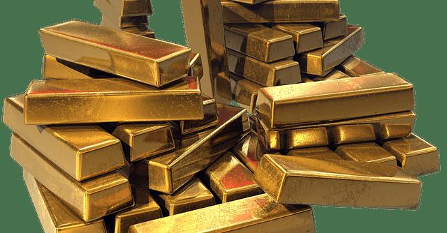 Gold Bars (Bullion). Inflation-proof?