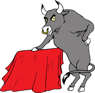 A strong bull. Staying forever in the stock market?