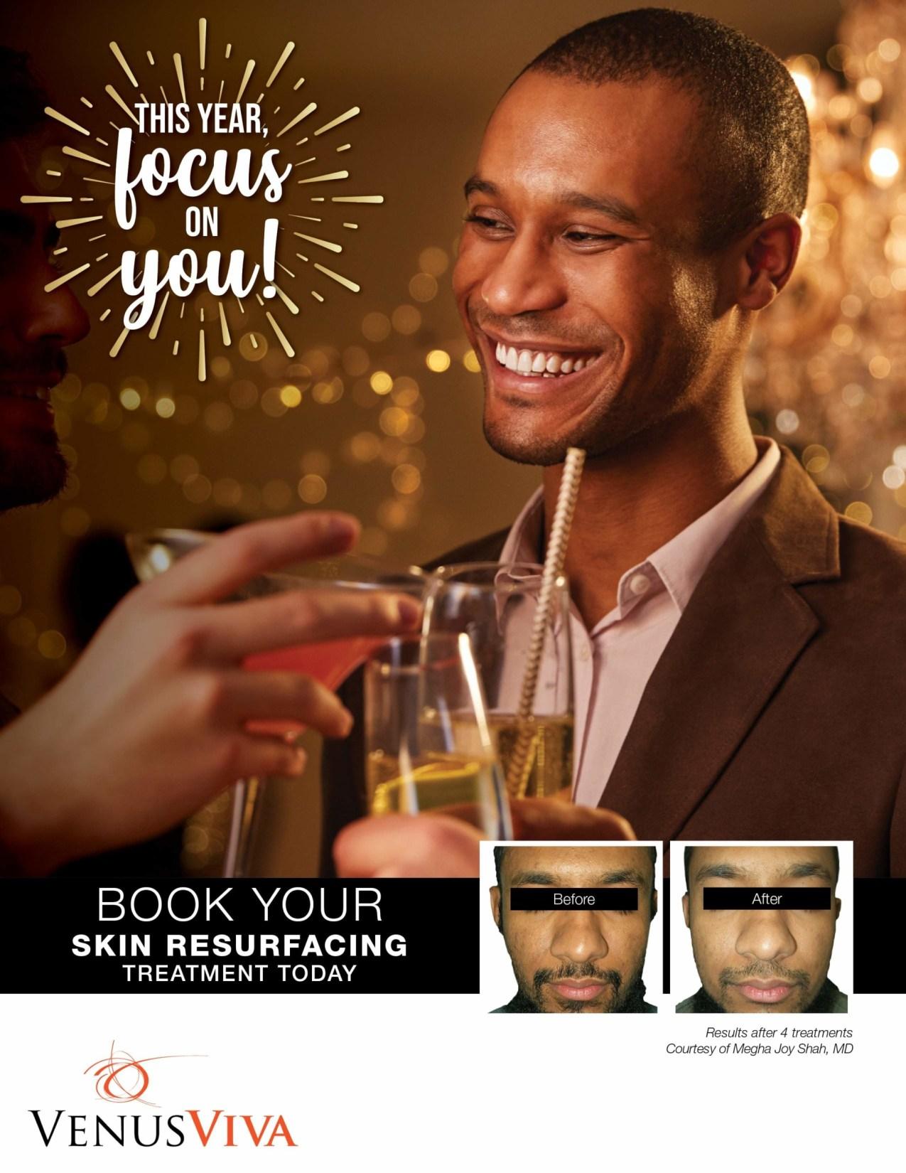 Skin Tightening and Resurfacing