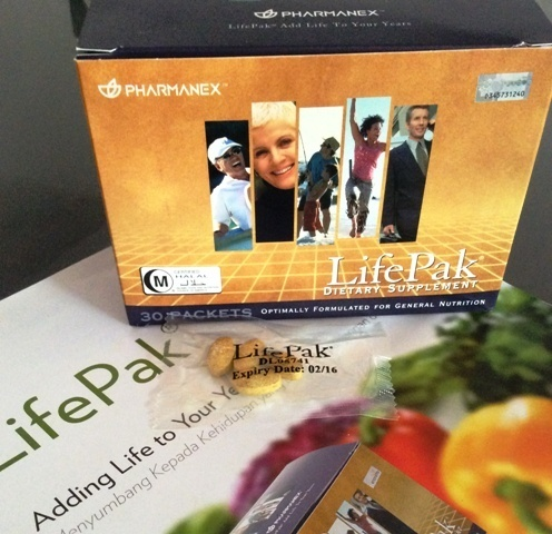 LIfePak-Review