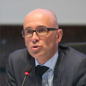 Frédéric Bierry, Pdt CG67