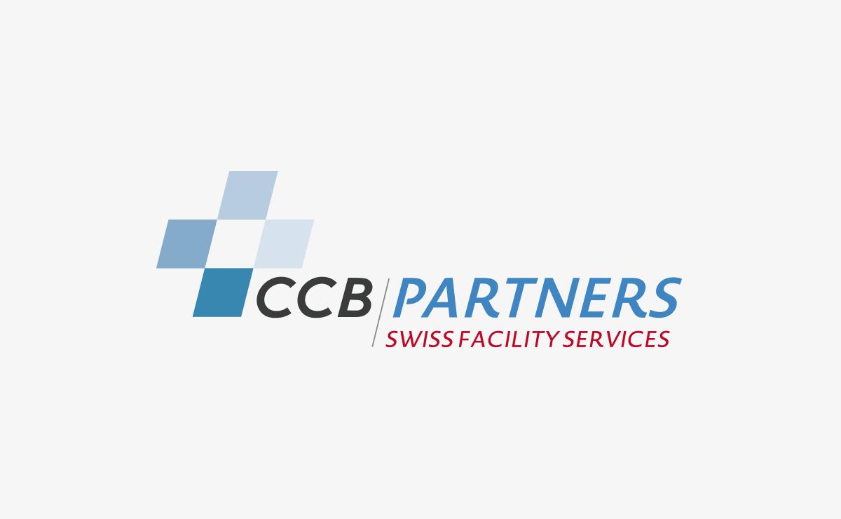 Création du logo de CCB Partners
