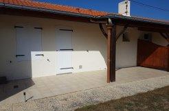 Maison 44 m2 proche forêt à Saint-Jean-de-Monts - ELIOT IMMOBILIER  SAINT JEAN DE MONTS