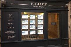commerce habillement à Clisson - ELIOT IMMOBILIER CLISSON