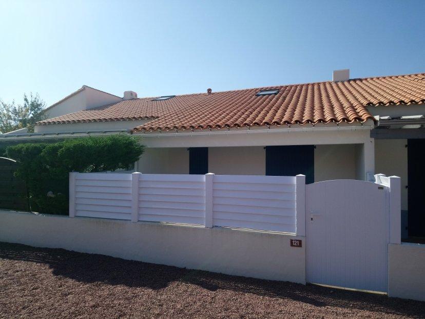 EXCLUSIVITE : Dans une résidence calme en bordure de ... à Saint-Jean-de-Monts - ELIOT IMMOBILIER ST GILLES