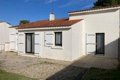 Maison 3 chambres avec maison d'amis à Saint-Jean-de-Monts - ELIOT IMMOBILIER  SAINT JEAN DE MONTS