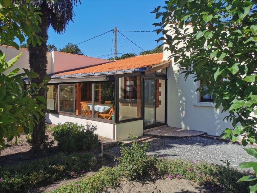 Challans - Maison 3 pièces 92 m2 à Challans - Eliot Immobilier Challans