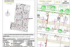 CHALLANS - Terrain 288 m2 Nouveau lotissement à Challans - Eliot Immobilier Challans