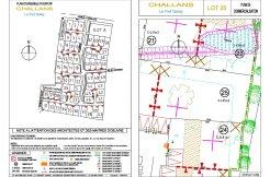 CHALLANS - Terrain 495 m2 Nouveau lotissement à Challans - Eliot Immobilier Challans