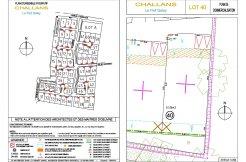 CHALLANS - Terrain 515 m2 Nouveau lotissement à Challans - Eliot Immobilier Challans