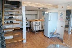 Appartement duplex vue mer à Saint-Jean-de-Monts - ELIOT IMMOBILIER  SAINT JEAN DE MONTS