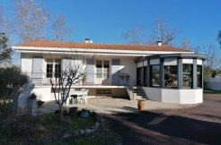 Maison au calme à Saint-Jean-de-Monts - ELIOT IMMOBILIER  SAINT JEAN DE MONTS