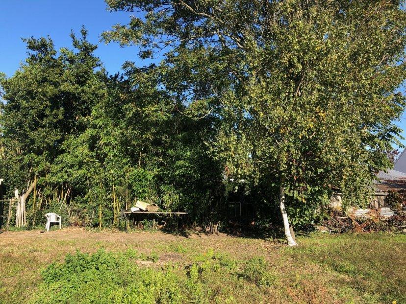 Challans Terrain constructible 550 m2 à Challans - Eliot Immobilier Challans