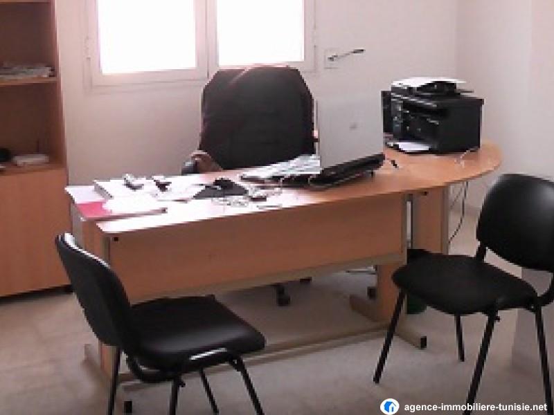 Tunisie Immeuble Et Bureaux Location Vente Achat Bureau