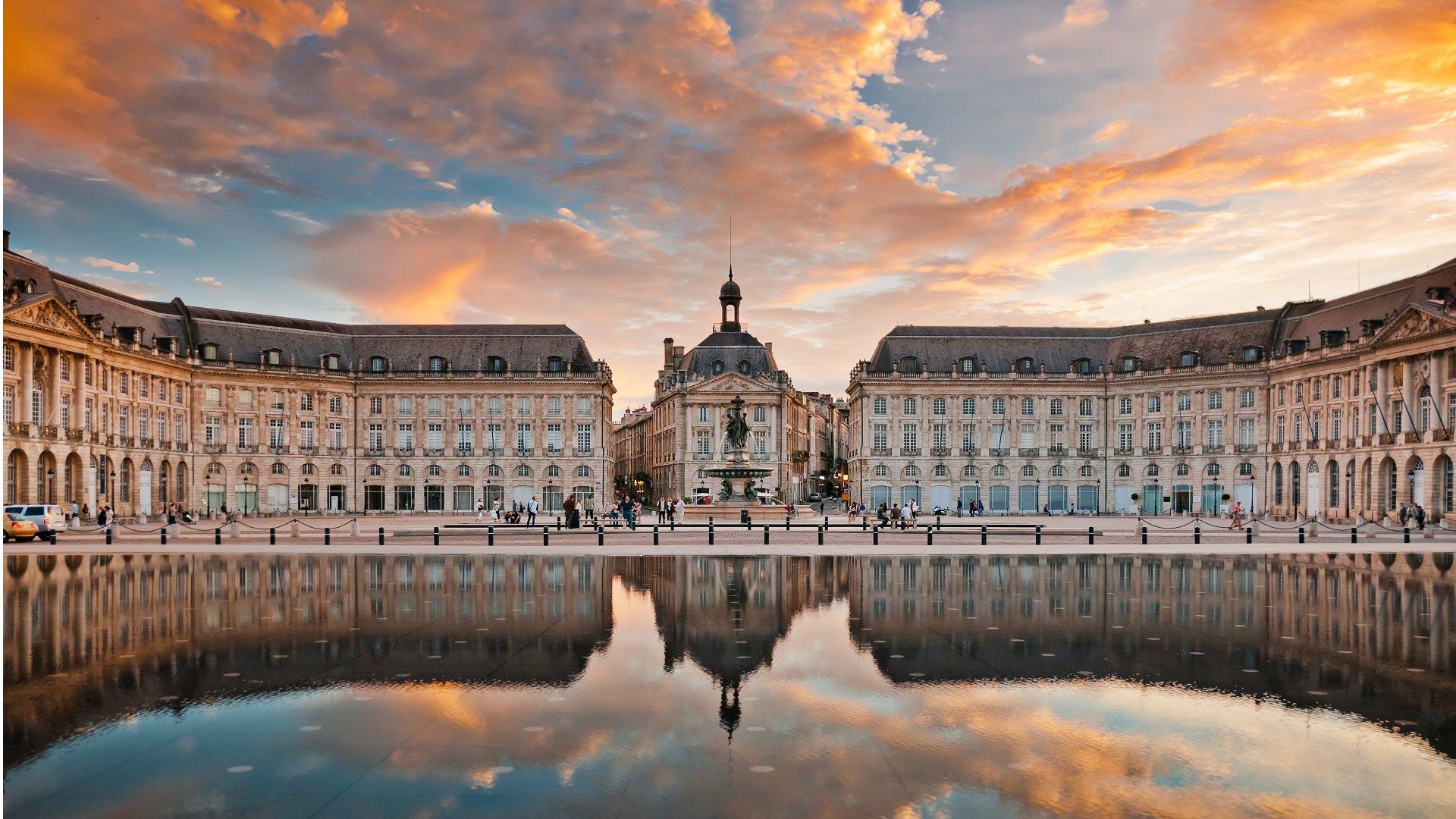 Top 16 des lieux insolites à Bordeaux -