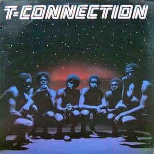 T-Connection album de musique funk de 1978