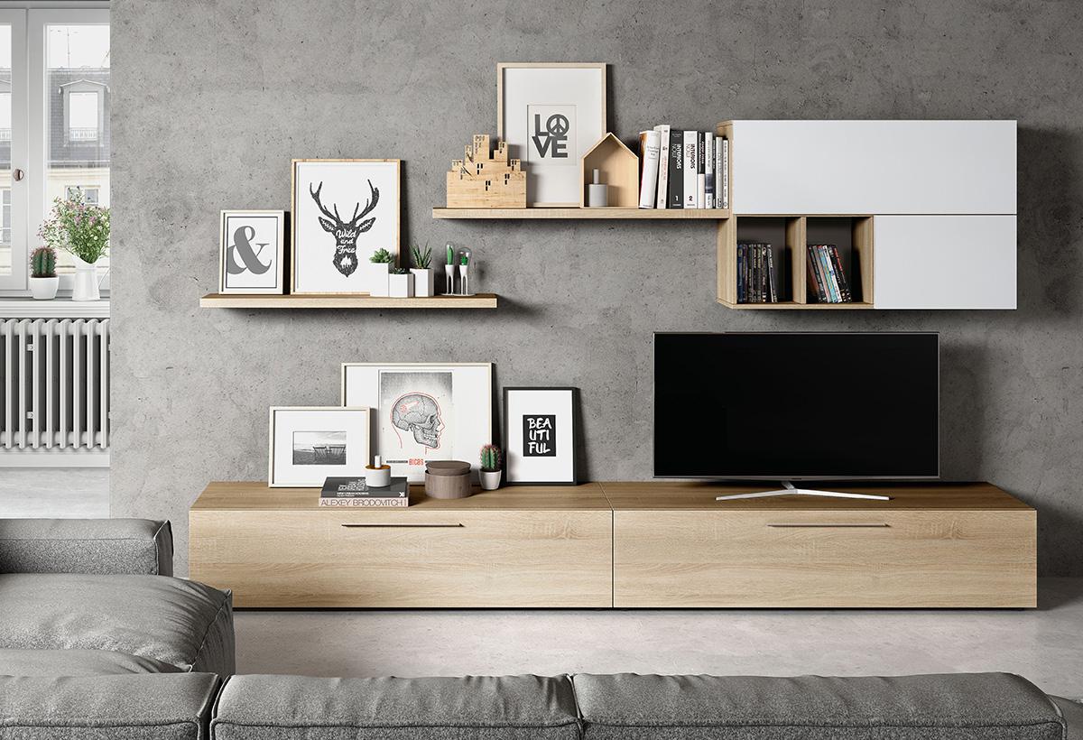 10 meubles tv but pour un salon