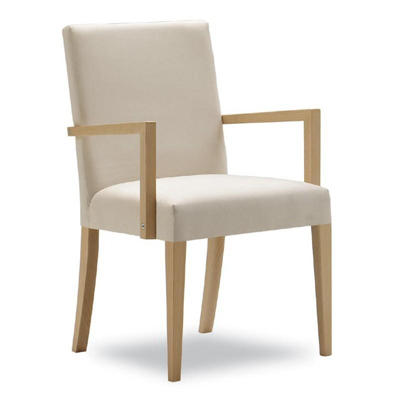 chaise zenith avec accoudoirs interieur