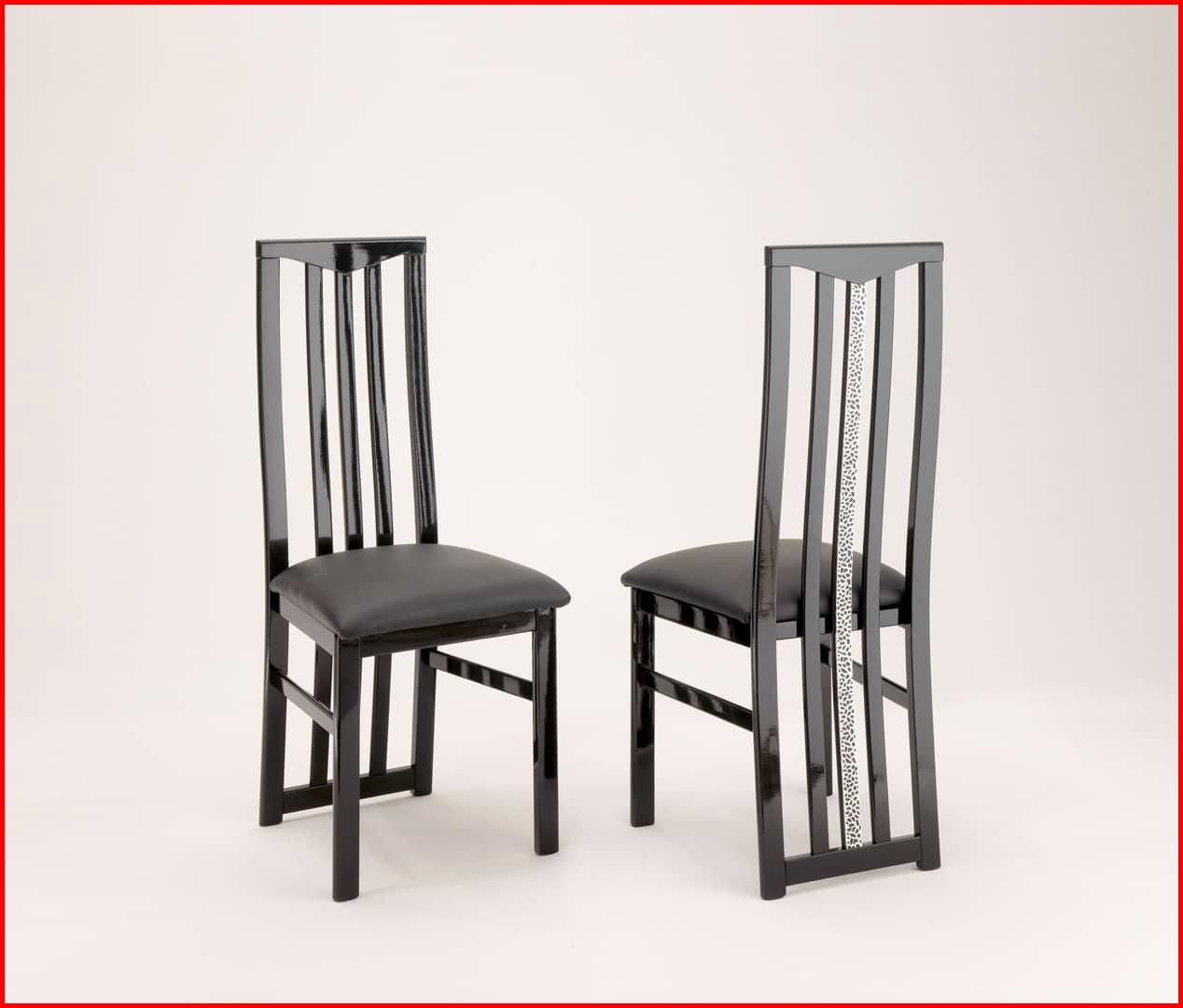 chaises de salle a manger conforama
