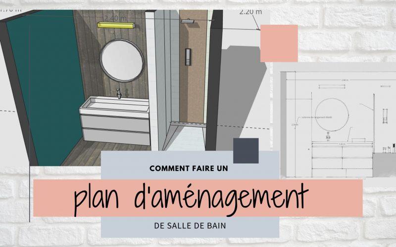 Comment Faire Un Plan Amenagement Salle De Bain Concernant Plan Salle De Bain 4m2 Agencecormierdelauniere Com Agencecormierdelauniere Com