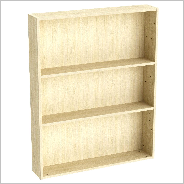 meuble bibliotheque profondeur 20 cm r
