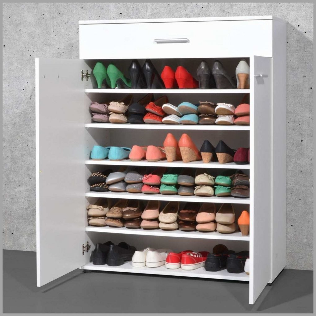 meuble chaussure 50 paires unique
