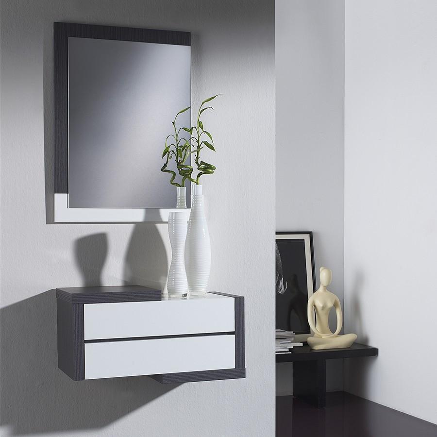 meuble d entree moderne modesto zd1 meu