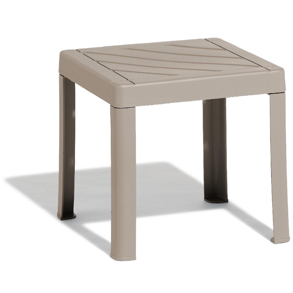 table basse viva taupe table de