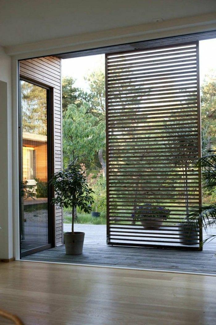 rideaux d exterieur pour terrasse