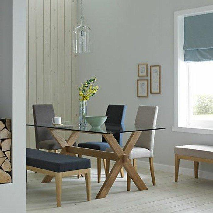 manger design a chaise de salle