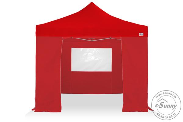 Barnum Chapiteau Pliant 3x3 Rouge Tente Tonnelle Pliante A Tonnelle Pliante 3x3 Avec Rideaux Agencecormierdelauniere Com Agencecormierdelauniere Com