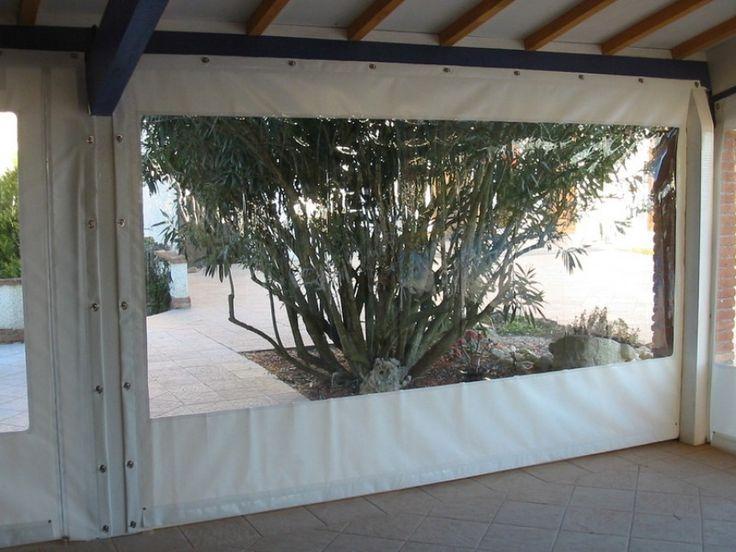 epingle sur jardin tout rideau
