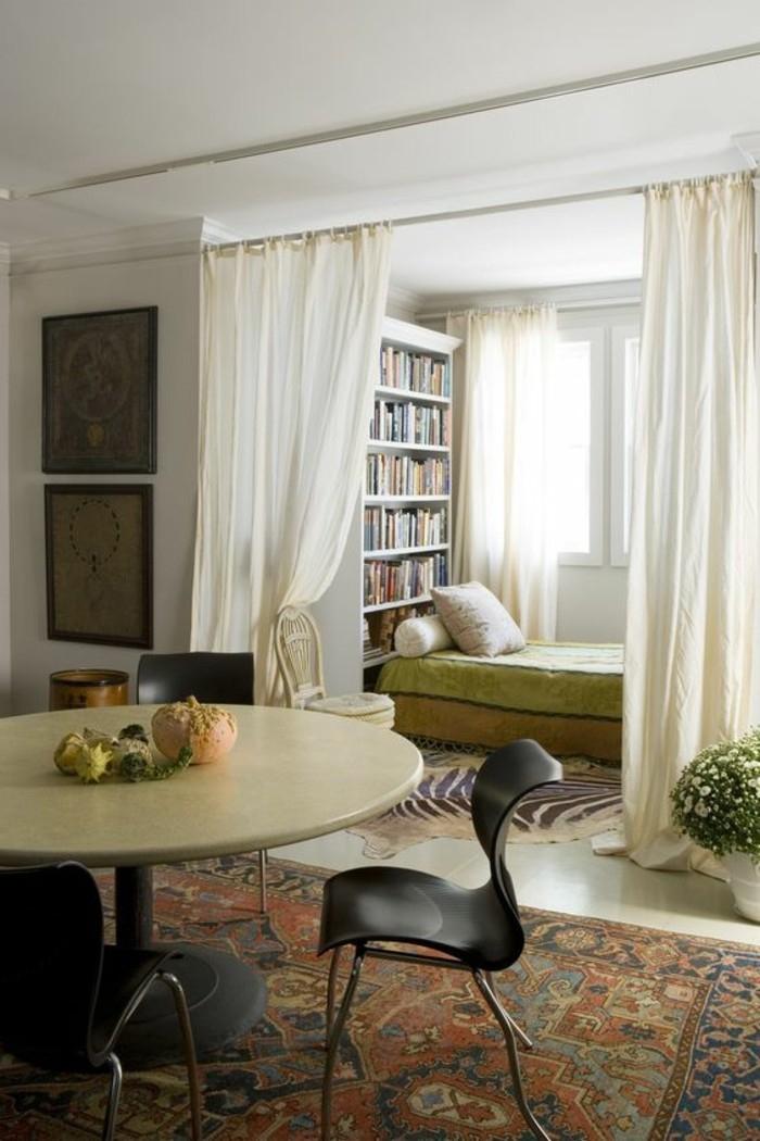 rideau concernant rideaux pour salle