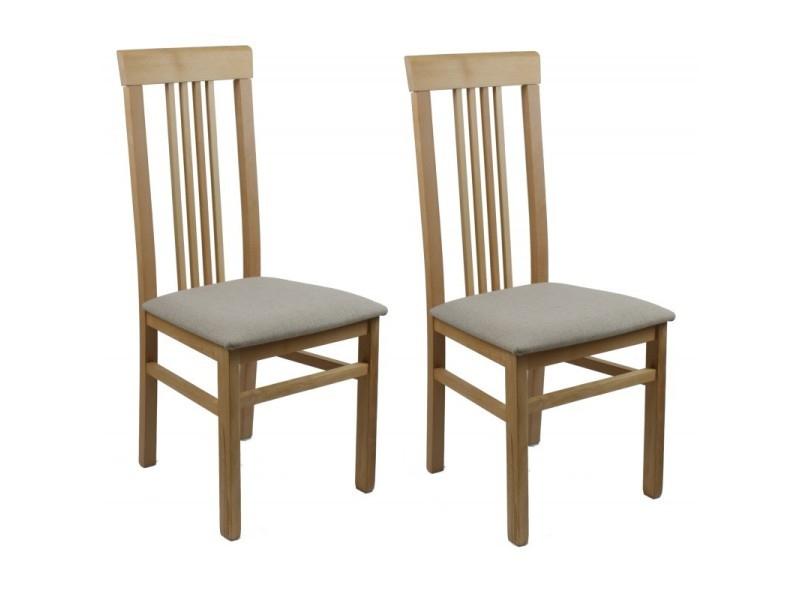 conforama chaise de salle a manger