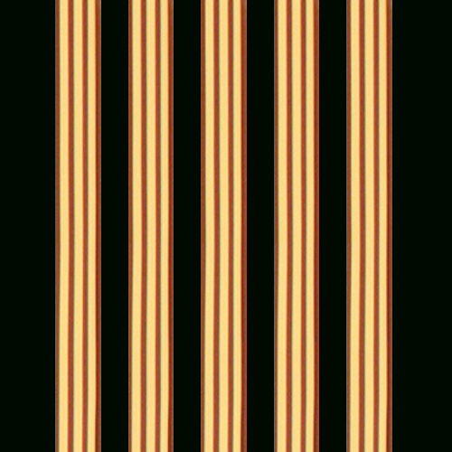 rideau de porte opaque a laniere plate