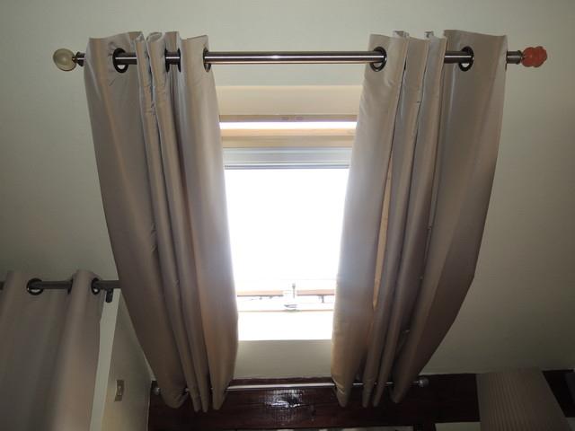 rideau pour fenetre de toit made in