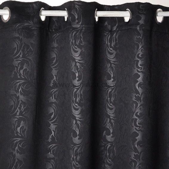 rideau style baroque matelas rideau