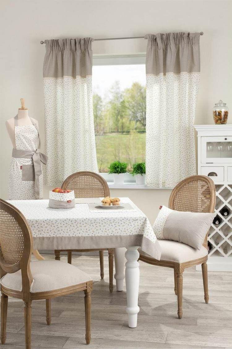 rideaux cuisine tout rideaux modernes