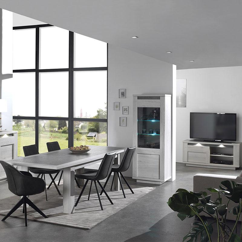 salle a manger complete moderne