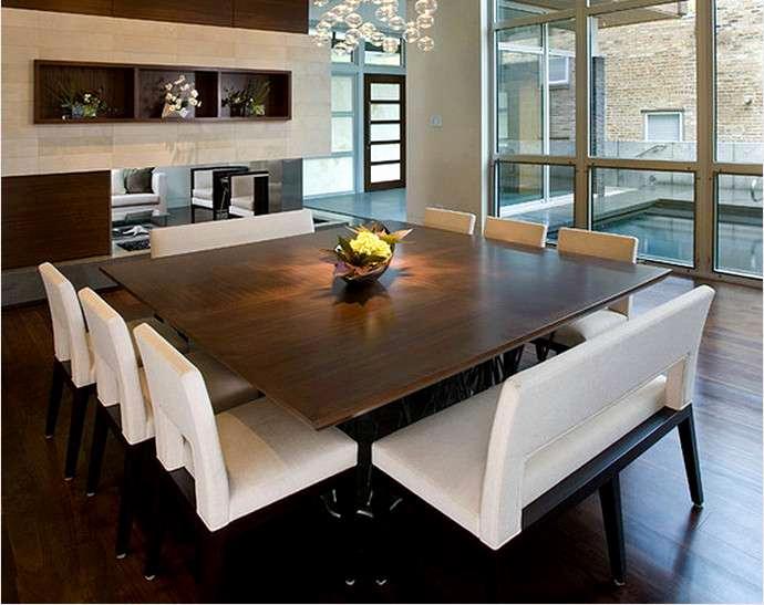 table interieur salle a manger table