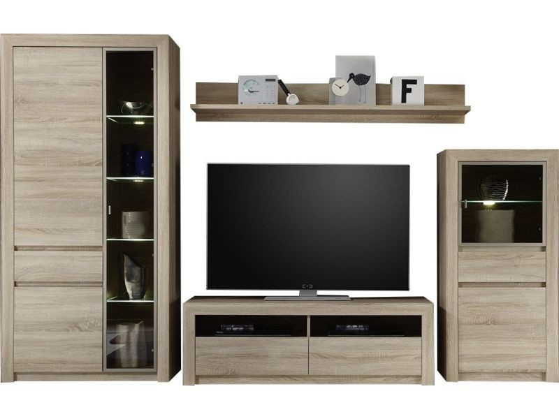 meuble tv 3m archie dogstar