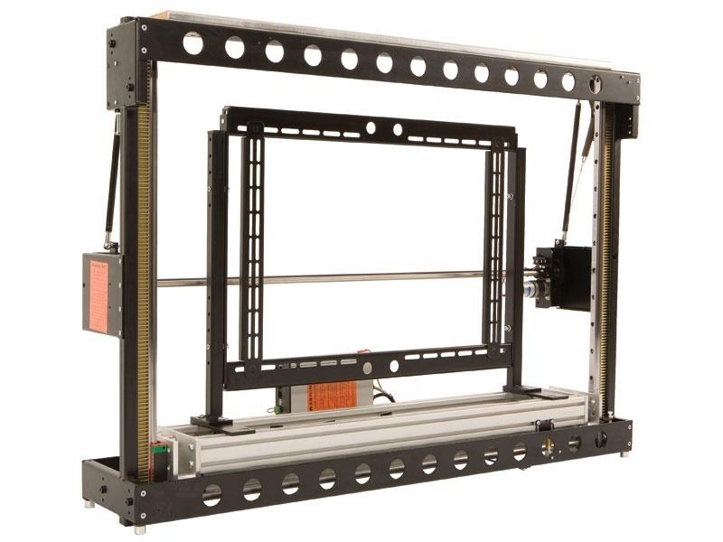 منحة خنفساء الحواسيب الصغيرة meuble pour tv escamotable