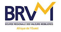 10 logo BRVM
