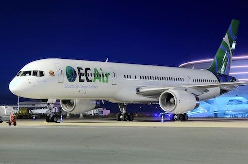 952-ECAir reprend les vols
