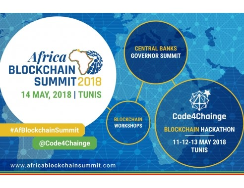 1005 africa blockchain summit