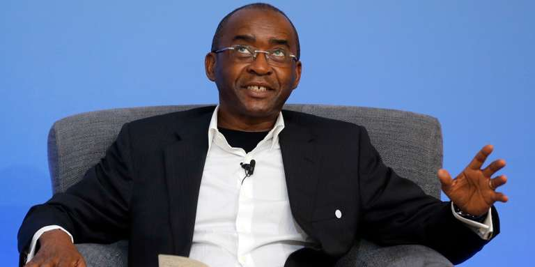 10 Strive Masiyiwa