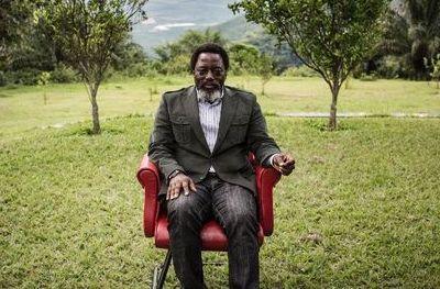 10 Joseph Kabila