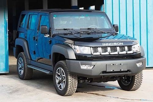 Innoson Vehicle