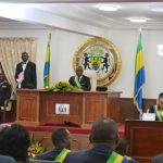 Gabon/Assemblée nationale : Clôture de la première session ordinaire 2020 sur fond de satisfaction